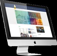 UpYourBrand - Sviluppo Sito Web - Welfare Aziendale