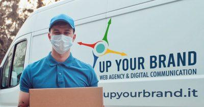 Vendita online e consegna a domicilio in zona